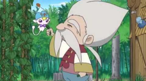 Fushigiboshi no Futago Hime - Episode 14