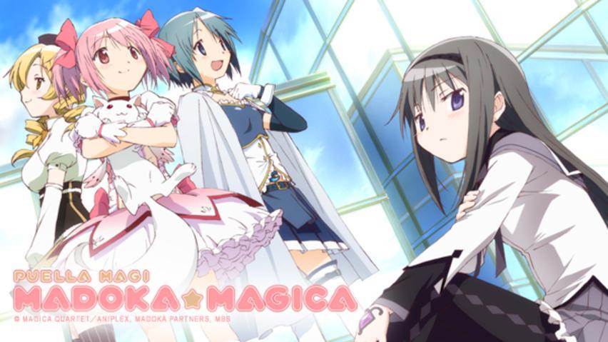 Puella Magi Madoka Magica: Episode List