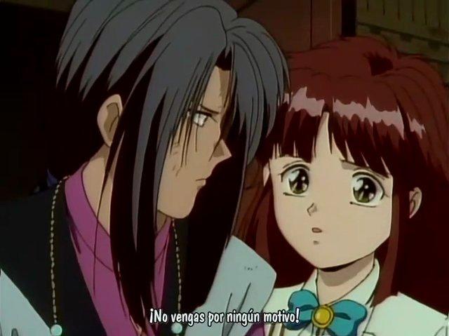 Fushigi Yuugi - Episode 43