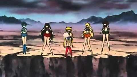 Sailor Moon S - Episode 29
