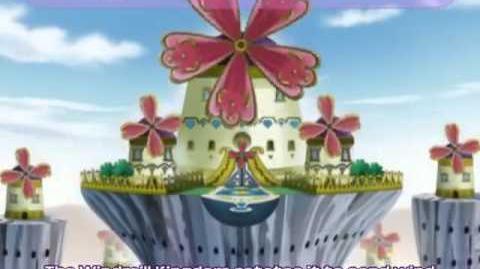 Fushigiboshi no Futago Hime - Episode 18