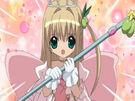 Kamichama Karin Athena18