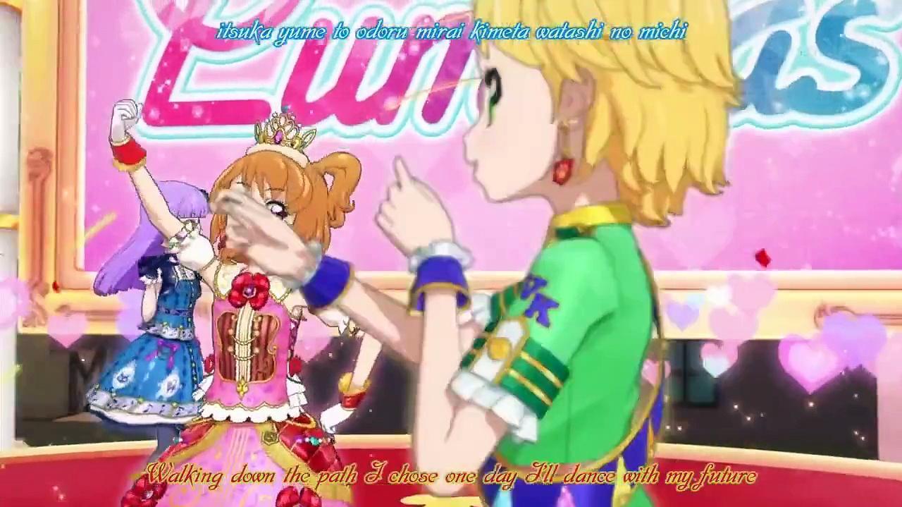 Aikatsu! - Episode 151