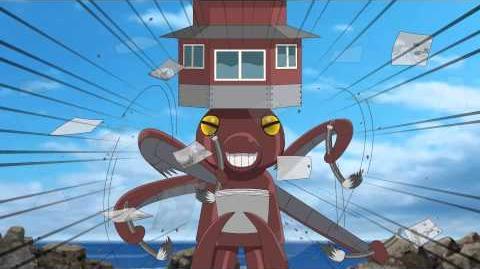 Agukaru Play with Ibaraki-hen - Episode 19