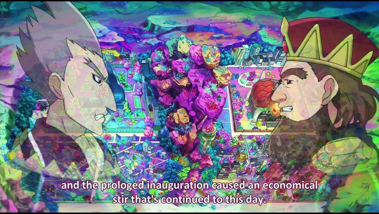 Jewelpet Sunshine - Episode 19