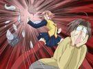 Prétear Himeno and Kaoru2