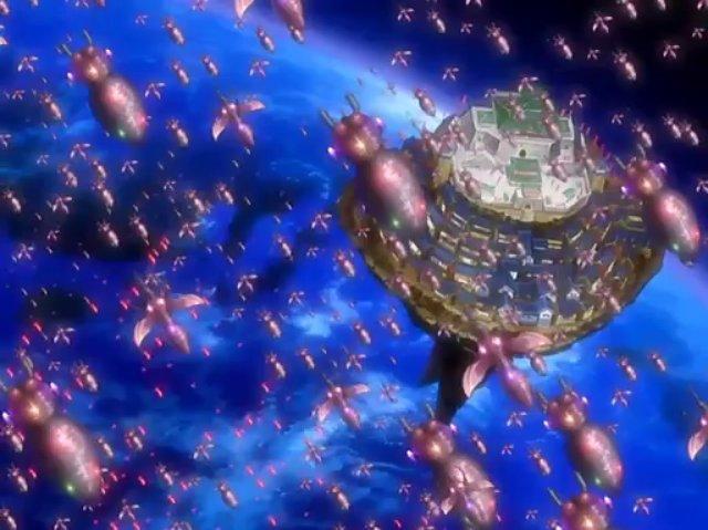 Akahori Gedou Hour Rabuge - Episode 12