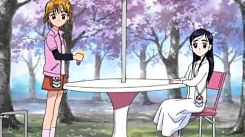 Futari wa Pretty Cure Max Heart - Episode 02