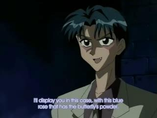 Kamikaze Kaitou Jeanne - Episode 23