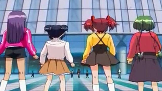 Tokyo Mew Mew - Episode 40