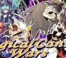 Magical Cannon Wars