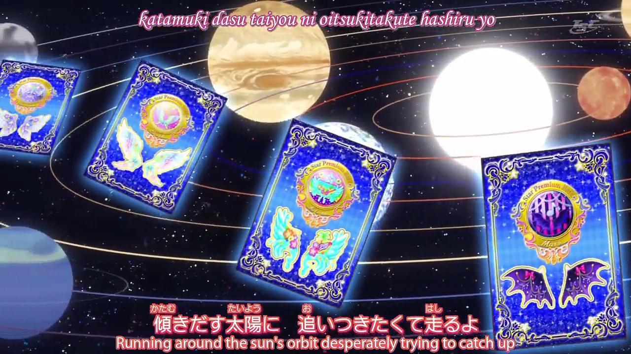 Aikatsu Stars! - Episode 98