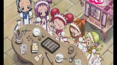 Motto! Ojamajo Doremi - Episode 4