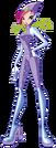 Winx Club Tecna Magic Winx pose