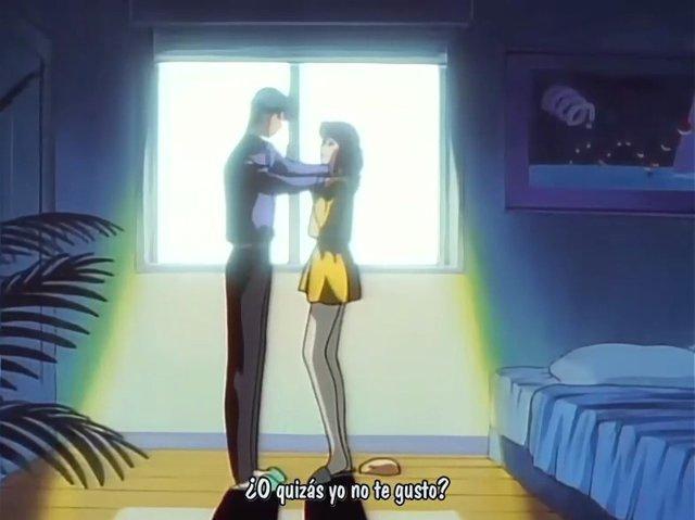 Fushigi Yuugi - Episode 40