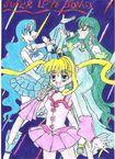 Mermaid Melody- Super Love Songs