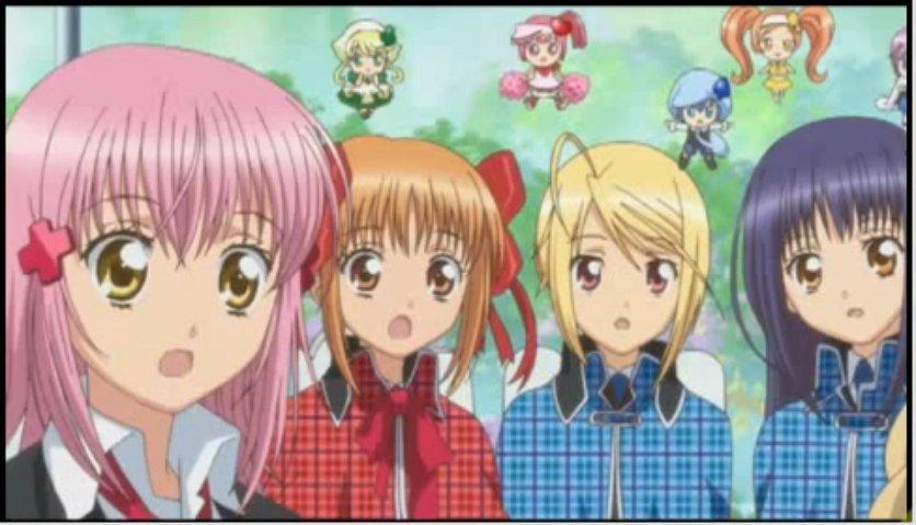 Shugo Chara Party! - Episode 02