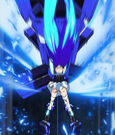 Vividred Operation Vivid Blue using the Vivid Impact20