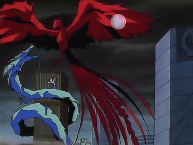 Fushigi Yuugi - Episode 51