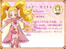 Precure All Stars Character Shiny Luminous