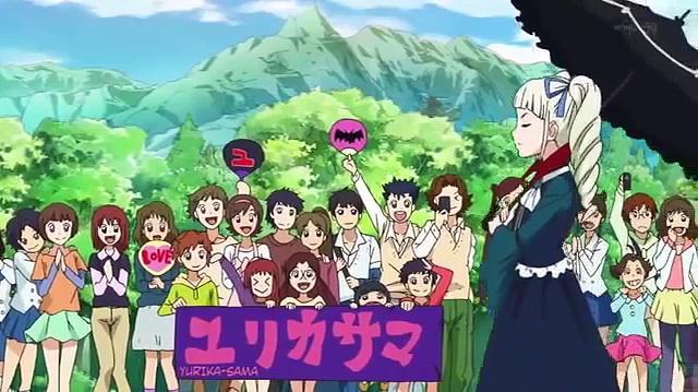 Aikatsu! - Episode 108