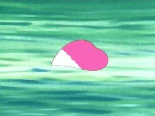 Hana no Mahou Tsukai Mary Bell Petal Eraser