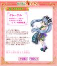 Otogi-Juushi Gretel profile
