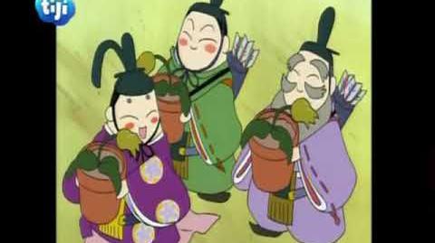 Yume no Crayon Oukoku - Episode 24