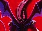 Corrector Yui Dark Haruna transforming