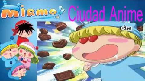 Mirumo de Pon! - Episode 57