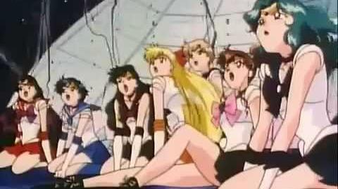 Sailor Moon SuperS - Movie