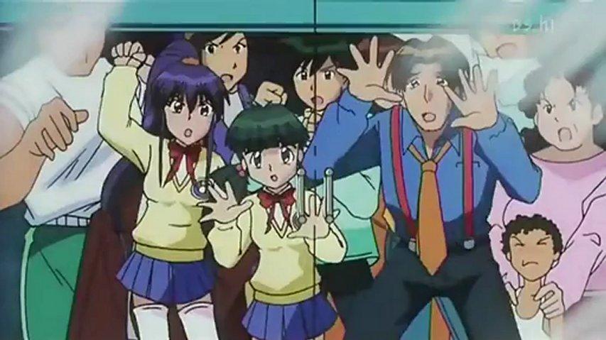 Corrector Yui - Episode 03