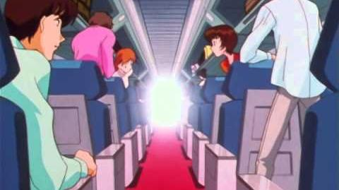 Cutie Honey Flash - Episode 30