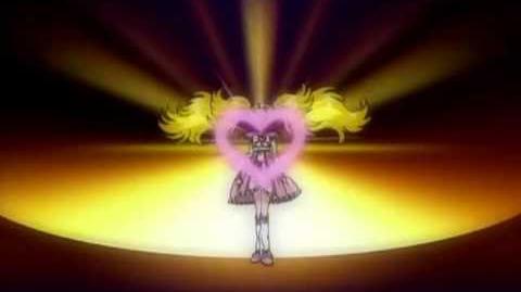 Futari wa Pretty Cure Max Heart - Episode 22