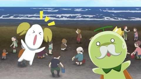 Agukaru Play with Ibaraki-hen - Episode 04