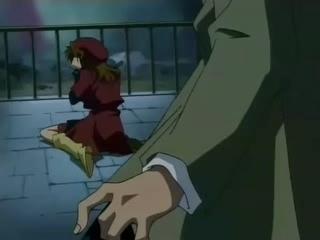 Kamikaze Kaitou Jeanne - Episode 15