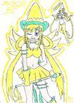 Pretty Witchi Momoko