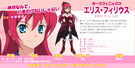 Kaitou Tenshi Twin Angel Eris Fillius profile
