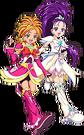 Precure Festival Character Futari wa Precure Splash Stars