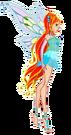 Winx Club Bloom Enchantix pose13