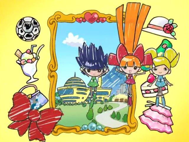 Demashita! Powerpuff Girls Z - Episode 19