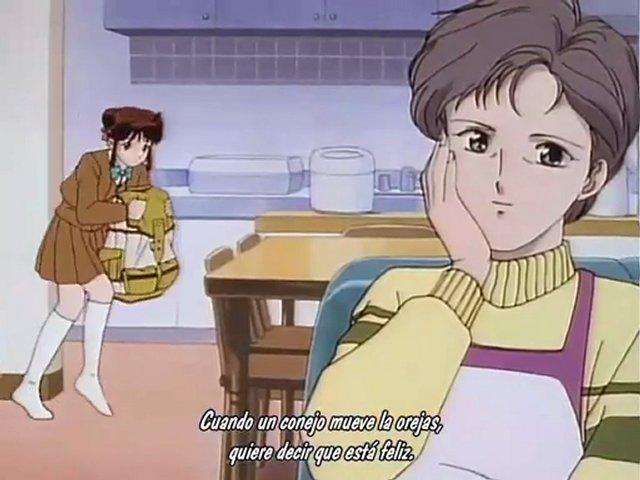 Fushigi Yuugi - Episode 08