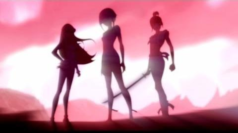 Girls of Olympus - Italian Trailer
