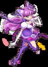 Kirakira Precure Ala Mode Cure Macaron Website Pose