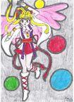 Light Jeanne