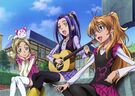 Suite Pretty Cure Art32