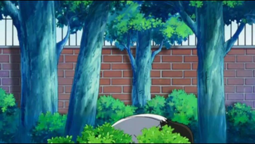 Kamichama Karin - Episode 09