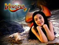 Marina Claudine Barretto