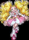 Pretty Cure Max Heart Shiny Luminous pose2