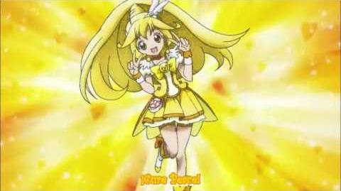 Smile Pretty cure! - Episode 26